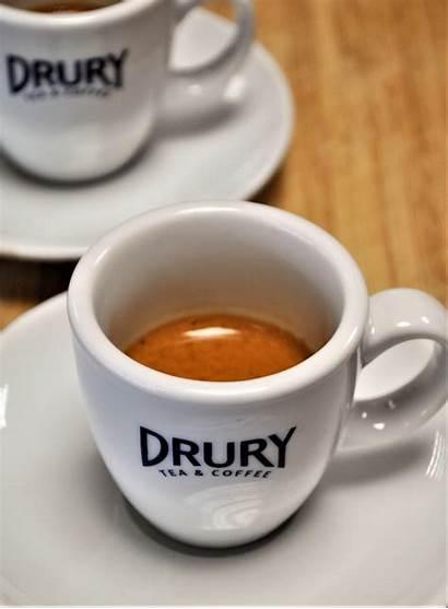 Espresso Coffee Coffees Tea Frothy Drury Cup