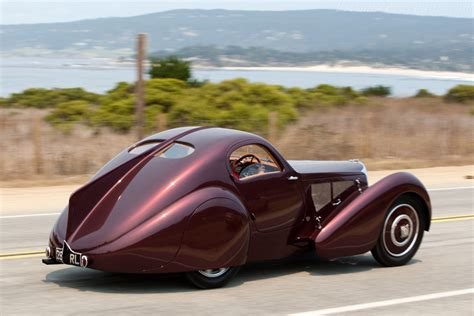 Bugatti Type 51 Dubos Coupé High Resolution Image (4 Of 18