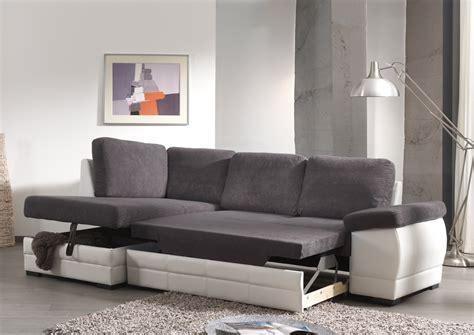 canap tissu moderne canapé d 39 angle contemporain convertible en tissu coloris