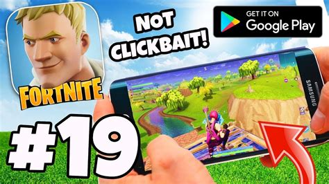 world exclusive fortnite android google play
