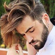 2018 Hairstyles Men Short Hair