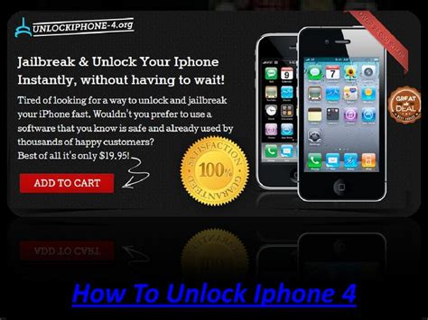 how to unlock iphone 4 how to unlock iphone 4 edocr how to unlock iphone 4