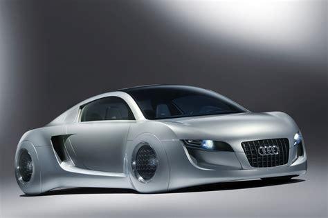 Beautiful Concept Car