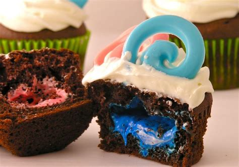 They can be quite step 4: Gender Reveal Food Ideas | Gender Reveal Appetizers & Party Snacks - BumpReveal