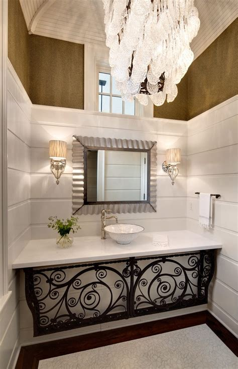 elegant bathroom decorating ideas  amazing wrought