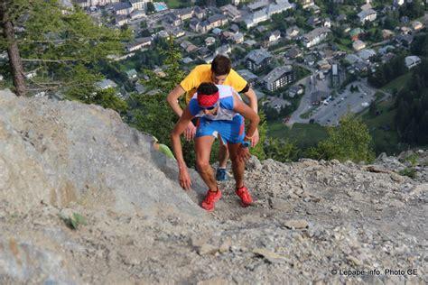 les r 233 sultats du kilom 232 tre vertical du marathon du mont blanc chamonix le vendredi 26 juin