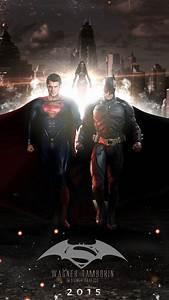 Batman v Superman Dawn of Justice 2016 iPhone 6 / 6 Plus ...