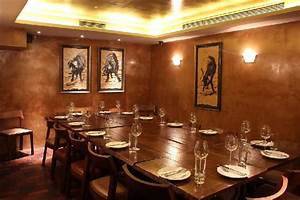 luxury private dining rooms at ember yard With restaurants with private dining room