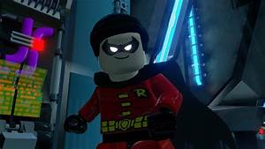 Lego, Batman, 3, Beyond, Gotham, Ps3, Playstation, 3, Game
