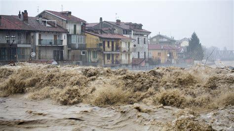 unwetter  italien  menschen verloren ihr zuhause