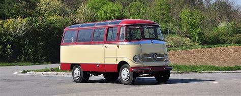 unser oldtimer kleinbus fuhrpark