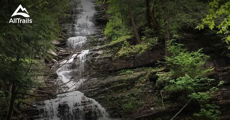 Best Trails In Green Mountain National Forest Vermont
