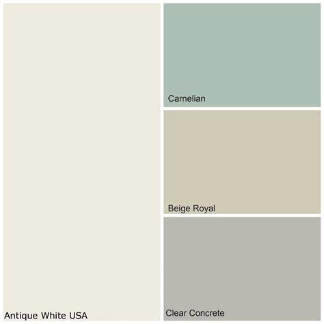 antique white color scheme google search home style