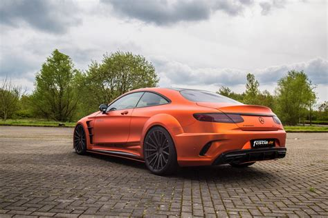 Explore the 2021 amg cla 35 coupe's features, specifications, packages, options, accessories and warranty info. 740hp Orange Chrome Matt Mercedes-AMG S63 by Fostla.de ...