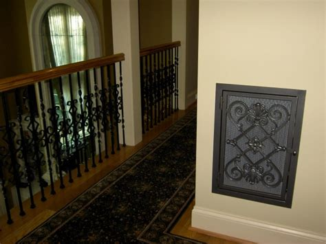 Decorative Return Air Grille Australia by Decorative Vent Covers Cold Air Return Vent Covers