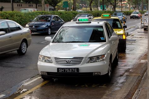 Limousine Taxi by Taxi Singapore Limo Cab