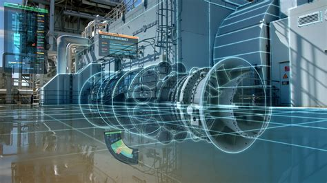 Why The Digital Twin Is Key To Factories Of The Future