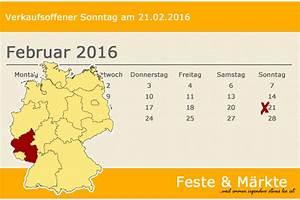 Verkaufsoffener Sonntag Mülheim Kärlich 2016 : verkaufsoffener sonntag am in rheinland pfalz feste m rkte ~ Orissabook.com Haus und Dekorationen