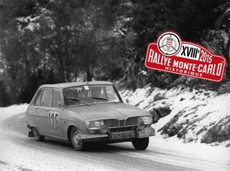 rallye monte carlo historique 2015 gagnez votre place de co pilote au rallye monte carlo historique 2015