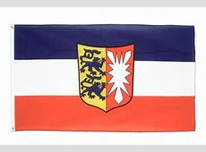 Buy SchleswigHolstein Flag 3x5 ft 90x150 cm RoyalFlags