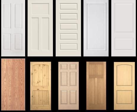 interior style homes exles of panels doors interior door