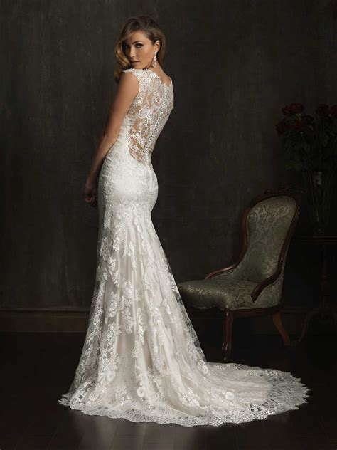 Allure Bridals Style 9068