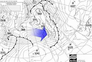 Canada Weather Charts Air Masses Affecting The Uk