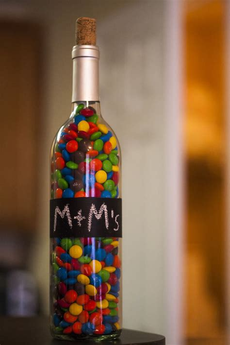 diy ideas    transform empty wine bottles