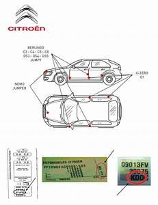 Code Peinture Citroen : kit stylo retouche peinture carrosserie pour citroen net color ~ Gottalentnigeria.com Avis de Voitures