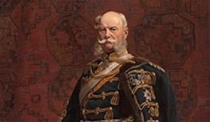 Kaiser Wilhelm I of Germany - World Leaders in History ...