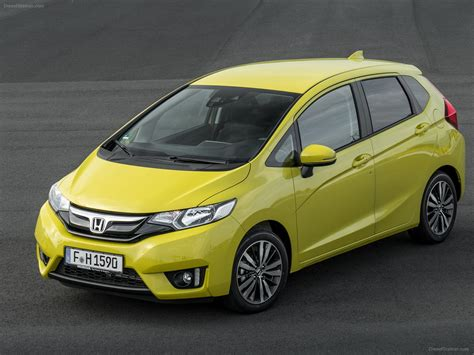 Honda Jazz Picture by Honda Jazz 2016 Car Picture 19 Of 104 Diesel Station