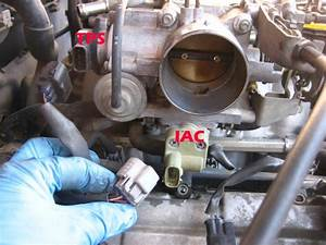 P0507  U2013 Idle Speed Control  Isc  System