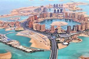 IN PICTURES: Top 10 GCC artificial islands