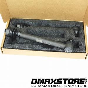 Dmax Xd Tie Rods  2001
