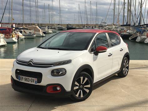 Première Vidéo De La Citroën C3 (2016)