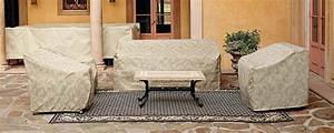 Outdoor Furniture Covers: A Buying Guide - Home + Style
