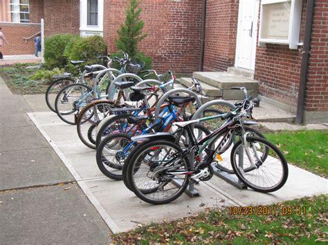 Cdta Bike Rack Program  Albany Bicycle Coalition