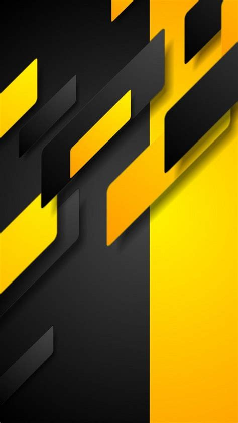 Yellow Gaming Wallpapers Wallpaper Cave