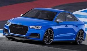 Quelle Audi A3 Choisir : audi a3 clubsport quattro concept la future rs3 ~ Medecine-chirurgie-esthetiques.com Avis de Voitures