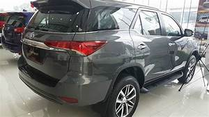 Toyota Fortuner 2016 Manila