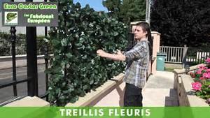 Haie Naturelle Brise Vue : charmant brise vue occultant leroy merlin 13 treillis ~ Premium-room.com Idées de Décoration
