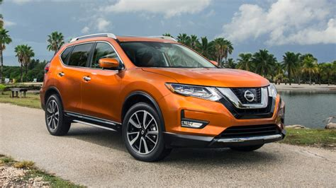 Nissan X Trail Photo by 2018 Nissan X Trail Review Redesign Engine And Photos