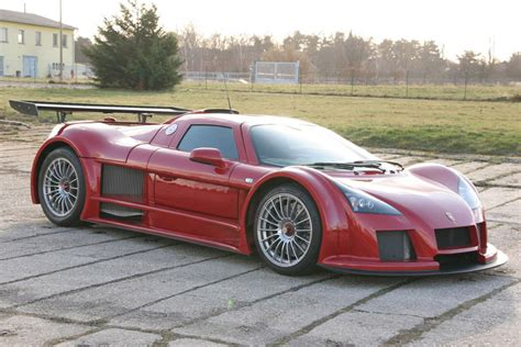 2011 Gumpert Apollo S Review, Specs, Price & Top Speed