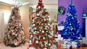Como Decorar Un Pino De Navidad Affordable Rbol De