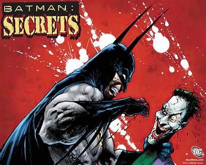 Batman Joker Wallpapers Comics Background Wallpoper