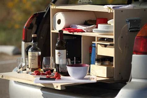 comfortably cook    outdoorsman camp kitchen