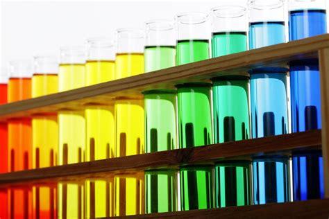 Color Change Chemistry Experiments