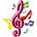 Musical Transparent Notes Clip Pngio