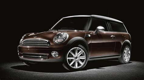 Mini Clubman Wallpapers by Car Wallpaper 0120