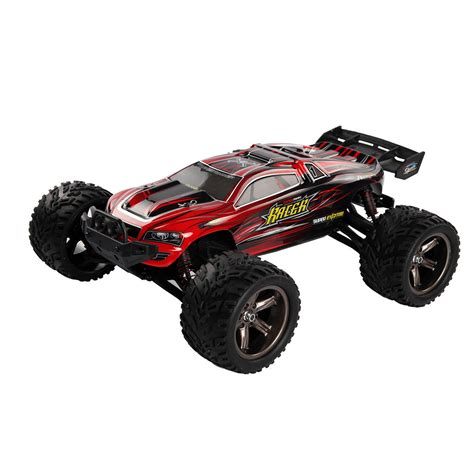rc monster truck racing 1 12 2 4g high speed rc car racing monster truck off road